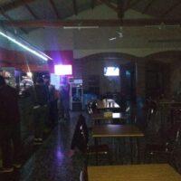 13/03/2020 - Última nit d'obertura del Cafè.
